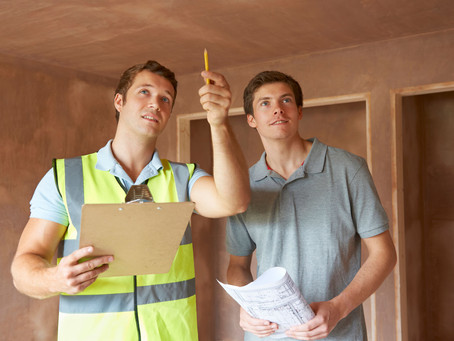 How Long Does A Home Inspection Take?