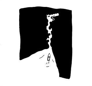 sentenza / noir et blanc