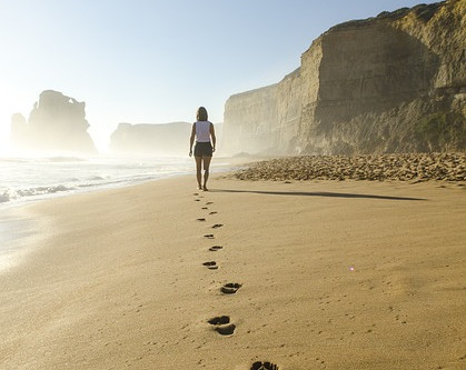 A Vacation Upgrade With Mindfulness?