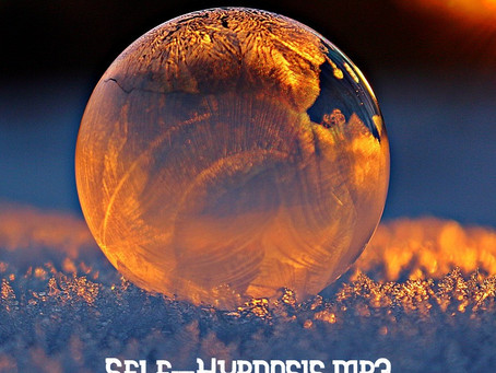 Safety Bubble Self-Hypnosis mp3