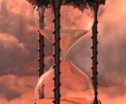 The Hourglass: A Helpful Metaphor