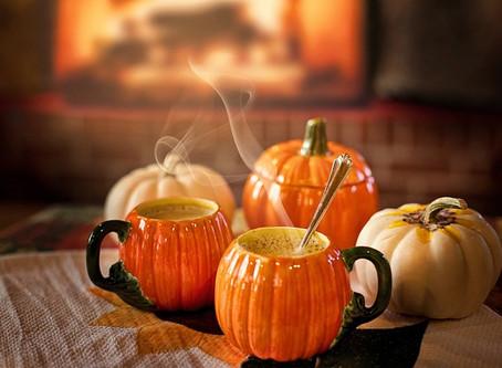 Pumpkin Spice Hypnosis?