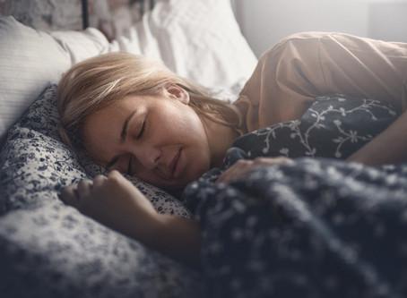 Announcing Sleep Enhancement Hypnosis!