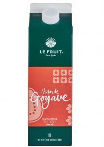 Guava Nectar 1L