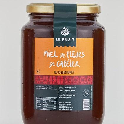 Pure Blossom Honey 1kg