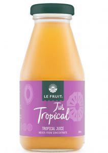 TROPICAL Juice NEW 250ml