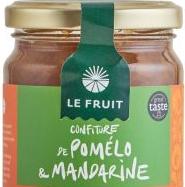 30%OFF - Pomelo & Mandarine Jam 1kg