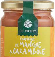 Mango & Star Fruit Jam 1kg