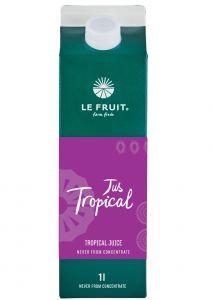 TROPICAL Juice NEW 1L