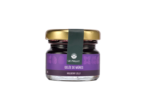 Mulberry jelly 30gr