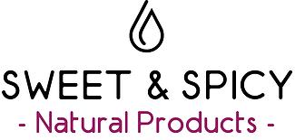 Logo Sweet & Spicy