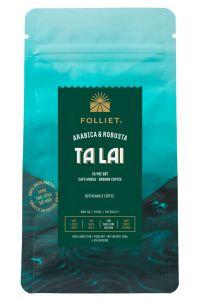 30%OFF - TALAI Direct Trade GROUND Arabica&Robusta - Intensity: medium 250g