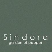 logo sindora garden of pepper