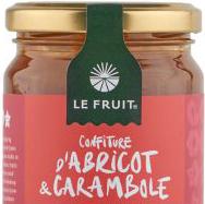 Apricot & Star Fruit 1kg