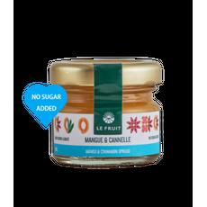 Mango & Cinnamon no sugar added 30gr