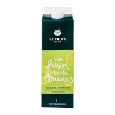 Passion Acerola Pineapple Nectar 1L