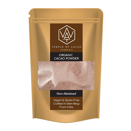 Cacao Powder Organic from India 50 gr