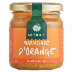 Orange Marmalade 225gr