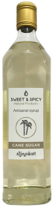 50%OFF Sugar Cane  Syrup - Sweet & Spicy