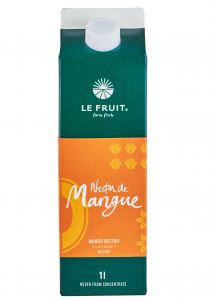 Mango Nectar 1L