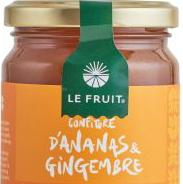 Pineapple-Ginger Jam -1kg