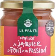 Jack Fruit & Passion Fruit Jam - GREAT TASTE AWARD 1kg