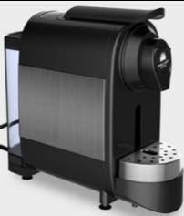 Capsule coffee machine Elfin - Folliet