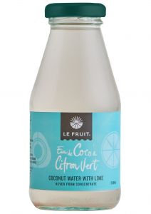 Coconut Water With Lime 250ml