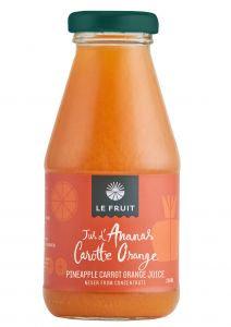 Carrot Orange Pineapple Juice 250ml