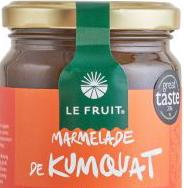Kumquat Marmalade - GREAT TASTE AWARD 1kg