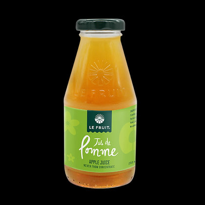 Apple juice - 250 ml