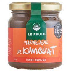 Kumquat Marmalade 225gr