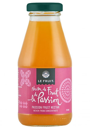 Passion Fruit Nectar 250ml