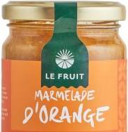 Orange Marmalade 1kg