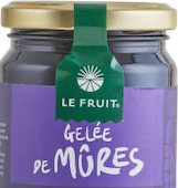 50% PROMO - Mulberry jelly 1kg