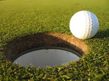 18 holes golf or footgolf - weekday