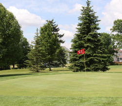 Mon:  Couples - Buy one 18 holes, Get 1 Free