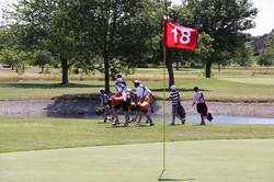 Golf Leagues Shady Grove