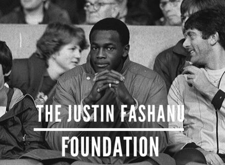 The Justin Fashanu Foundation