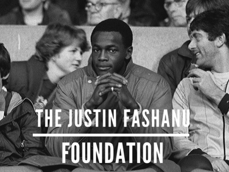 The Justin Fashanu Foundation