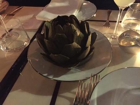 Casa Cruz Restaurant London