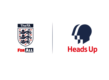 HEADS TOGETHER AND THE FA