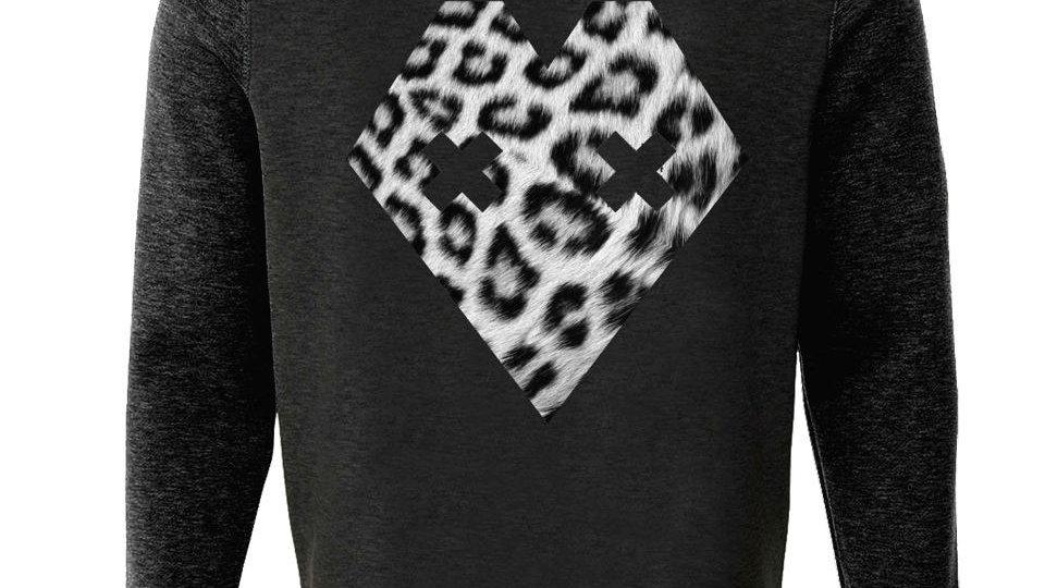 BHL Logo Sweatshirt Grey