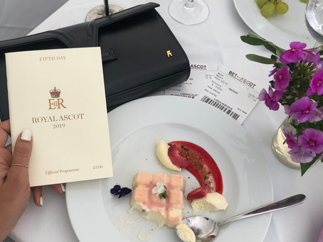 Ascot Racecourse | Horse Ridding Events | Royal Ascot 2020