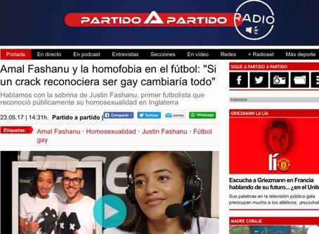 Radioset - Partido A Partido