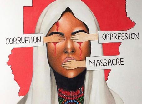 Sudan is in Crisis