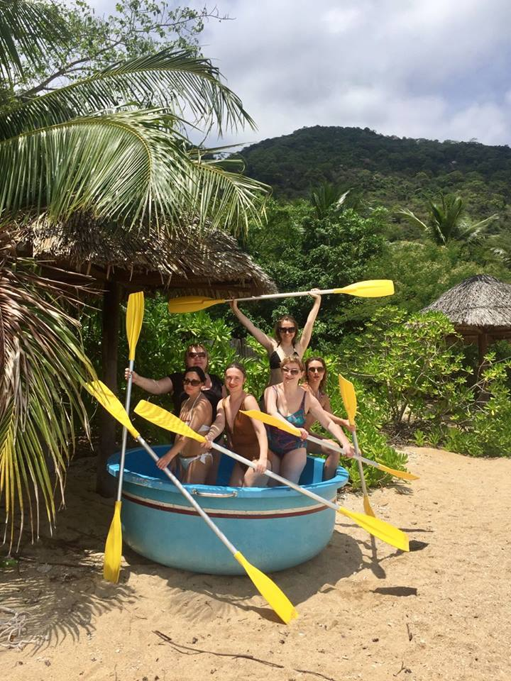 Fam Trip to Vietnam with Six Senses