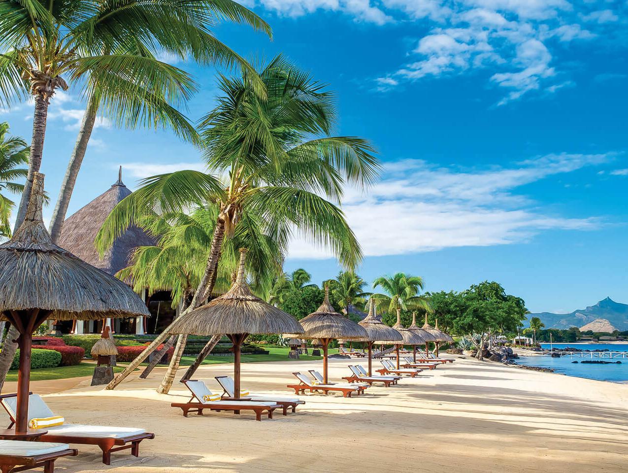 TOMU beach