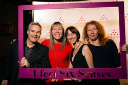 Six Senses After Six, Moscow Event (3)