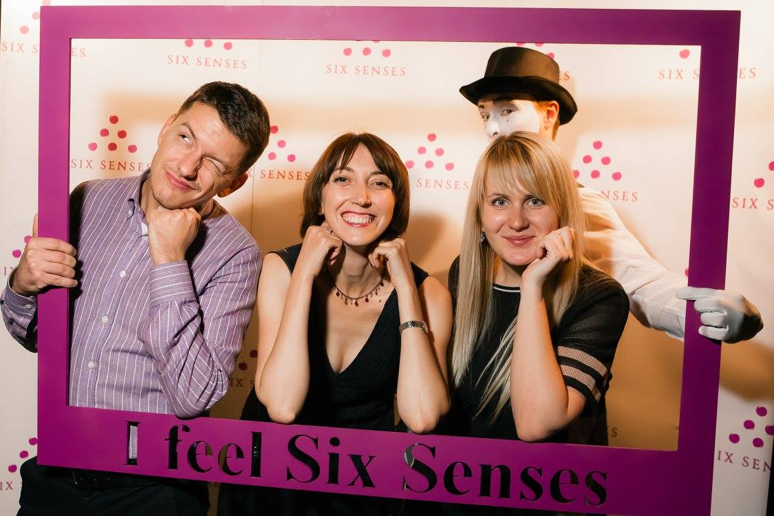 Six Senses After Six, Moscow Event (8)